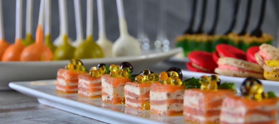 empresa catering calidad Barcelona