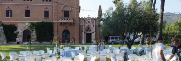 Enclaves exclusivos para una boda