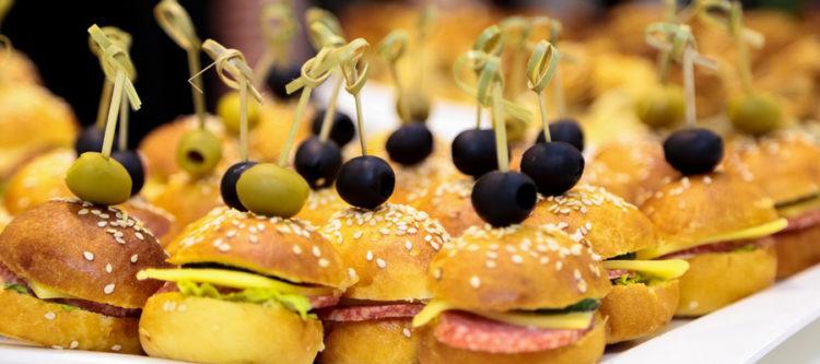 Todo lo que hay que saber de la seguridad alimentaria en los caterings