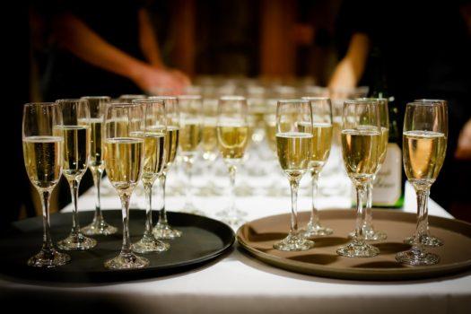 Servicios de catering para ferias y congresos