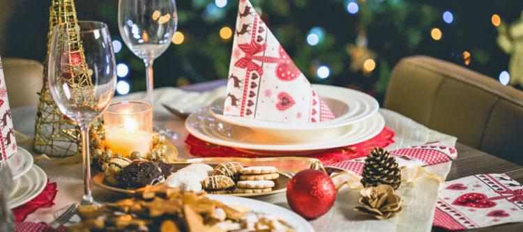 Detalles con tus clientes en Navidad