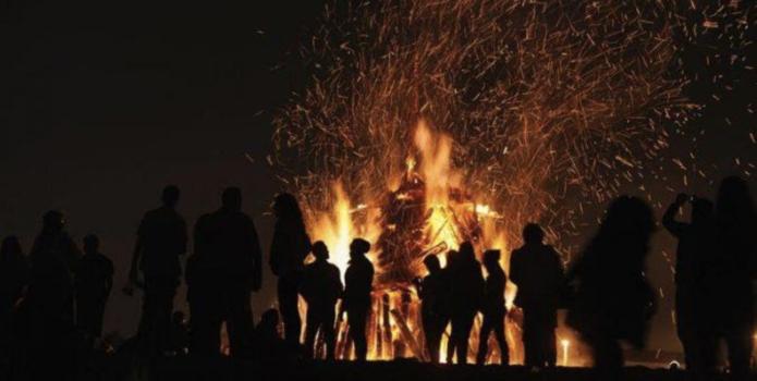 Fiesta de San Juan, tradiciones gastronómicas